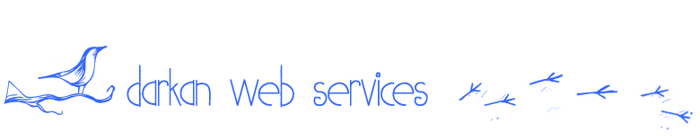 Darkan Web Services logo